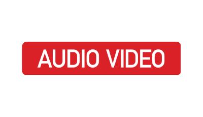 Audio Video Supporter logotyp