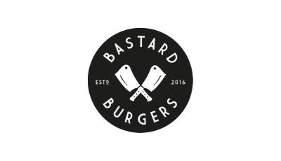 Bastard Burgers Supporter logotyp