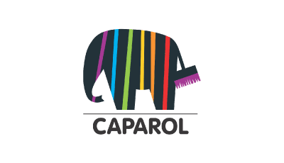 Caparol Supporter logotyp