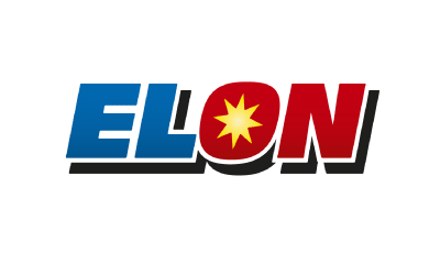ELON Supporter logotyp