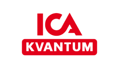 ICA Kvantum Supporter logotyp
