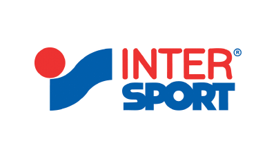 Intersport Supporter logotyp