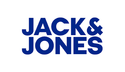 Jack Jones Supporter logotyp