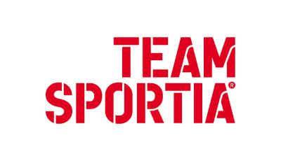 Team Sportia Supporter logotyp